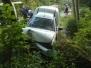 Verkehrsunfall 2011